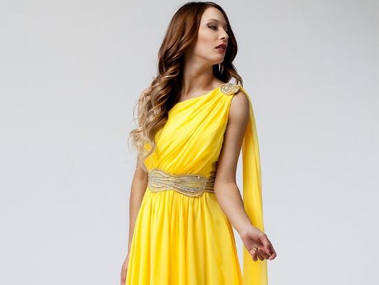Что учитывать при выборе вечернего платья