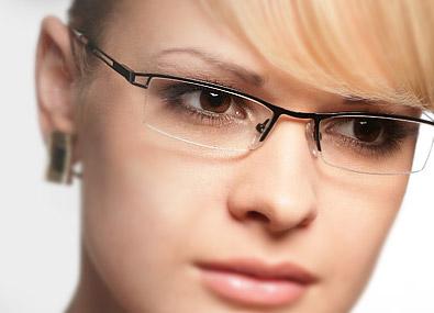 Как выбрать очки для зрения, чтобы они подходили к форме лица
