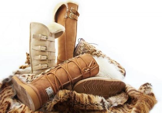 На что обращать внимание при выборе зимней обуви