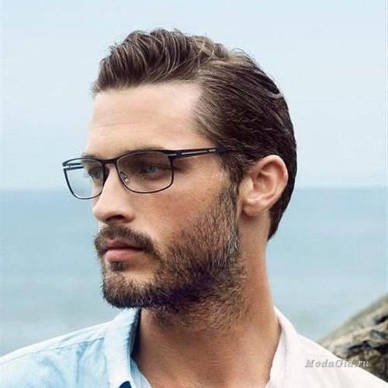 Модельные стрижки – выбор стильного современного мужчины