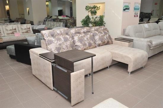 Широкий ассортимент мягкой мебели для разных стилей оформления вашей гостиной