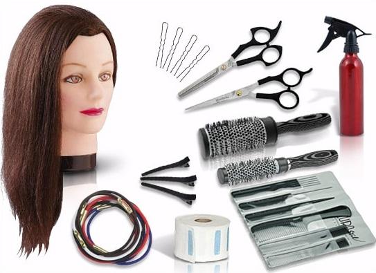 Какие инструменты нужно приобрести парикмахеру-новичку