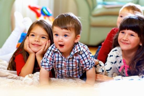 Частный детский сад Happy Baby и его особенности