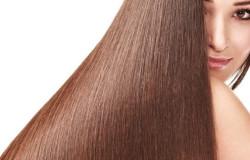 Brazilian Blowout — волосы красота женщины