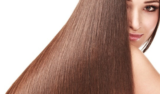 Brazilian Blowout - волосы красота женщины
