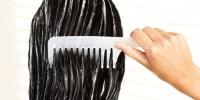 Типы кондиционеров для волос.