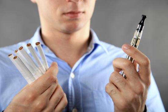Чем электронные сигареты лучше обычных