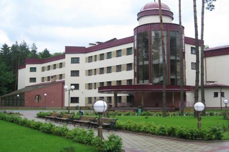 Санатории Белоруссии: особенности