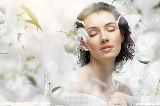 С чего начинается женская красота