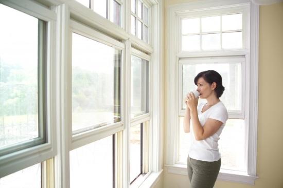 Какими характеристиками пластиковые окна значительно превосходят деревянные