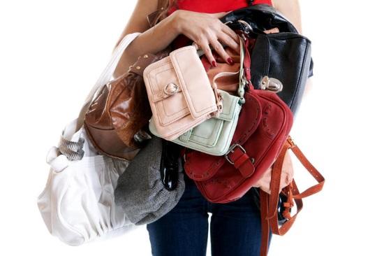 Как выбрать удобную женскую сумку на лето?