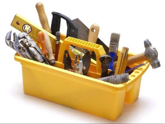 Какие инструменты нужны для ремонта квртир