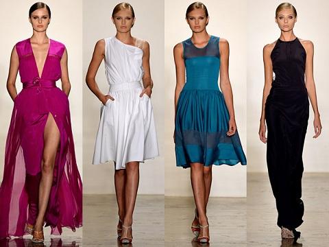 Какую женскую одежду можно выгодно купить на распродажах