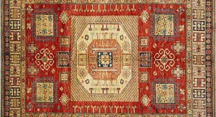 Почему турецкие ковры ручной работы отличаются высокой стоимостью