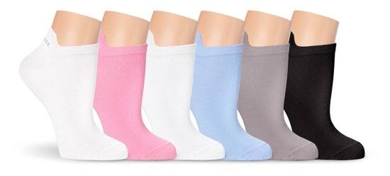 Женские носки – материал изготовления имеет значение