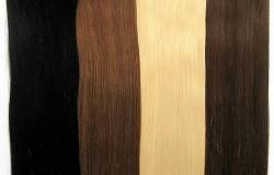 По каким критериям выбирать волосы на заколках