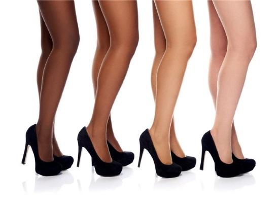 Несколько правил беспроигрышного выбора женских колготок