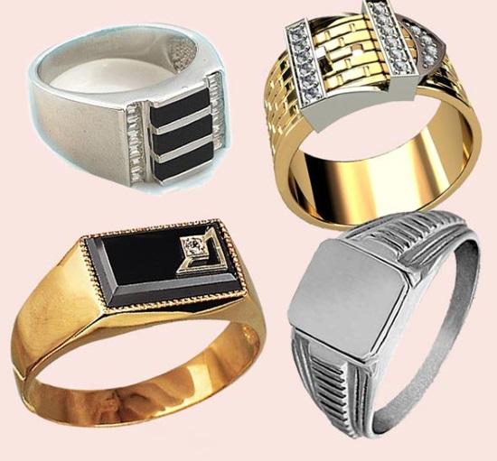 Мужские ювелирные украшения и насколько они актуальны в нашу современность