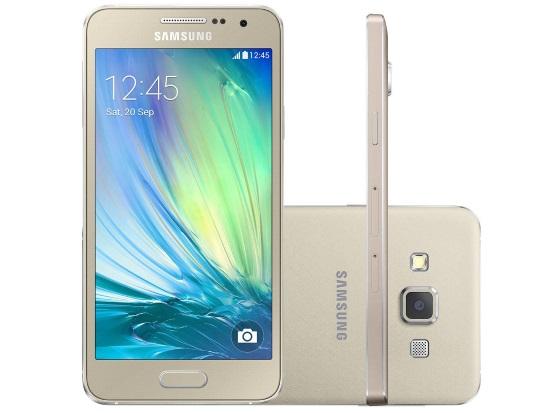 Какими характеристиками Samsung Galaxy A3 превосходит предшественников