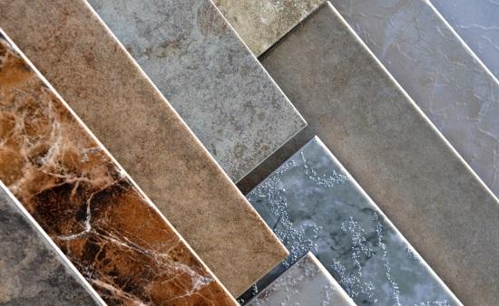 По каким критериям выбирать керамическую плитку