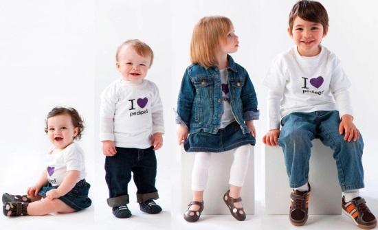 Как избежать ошибок при выборе детской одежды