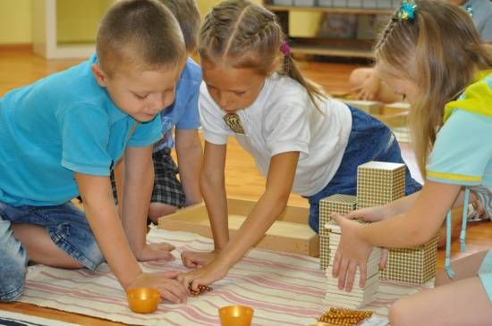 essay on montessori schools Montessori schools have been in existence for 82 years in the united states there are currently over 3,000 independent and 130 public school systems using the.