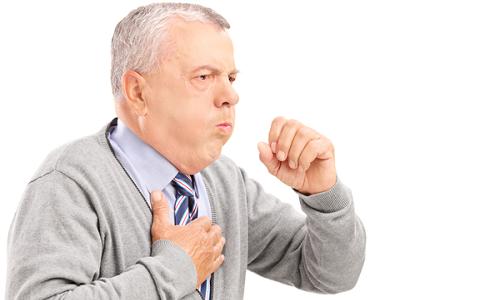 Особенности протекания пневмонии у пожилых людей