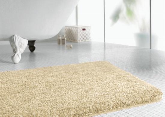 Какой коврик для ванной лучше – натуральный или синтетический