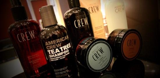 Косметика American Crew – лучший выбор современного мужчины