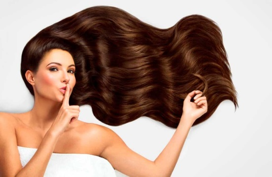 Несколько секретов правильного ухода за волосами