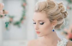 Почему важно проводить репетицию свадебной прически и макияжа