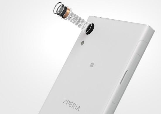 Sony Xperia ХА1 будет представлена в Европе 10 апреля