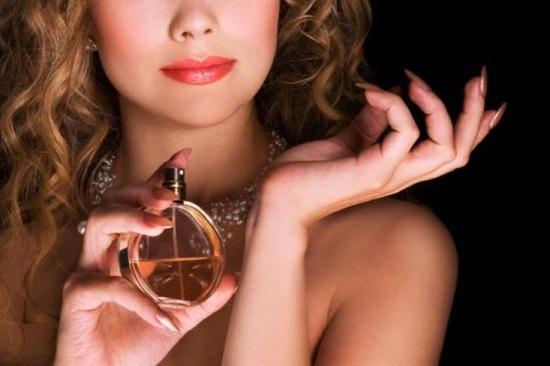 Стойкость парфюмерного аромата