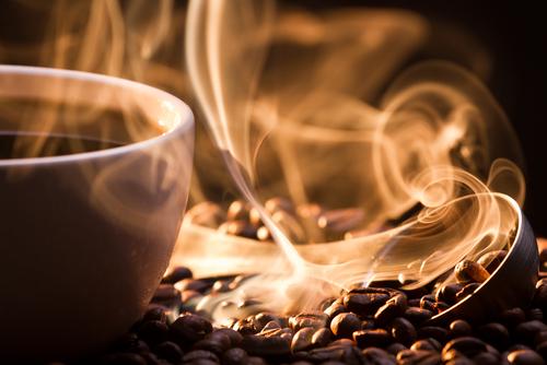 """ТМ """"CafeBoutique"""" знает все про аромат кофе"""