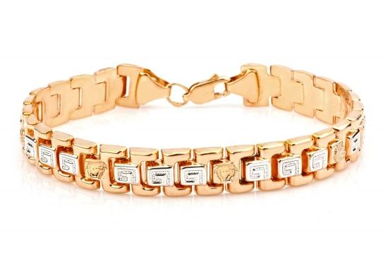 Что нужно учитывать при выборе золотого браслета