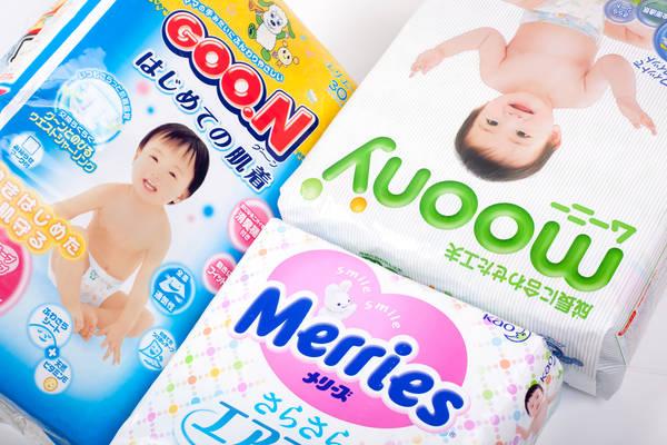 Какими преимуществами отличаются японские подгузники