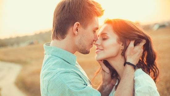 Как подпитываются отношения между мужчиной и женщиной?