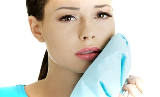 Современные методы обезболивания зубной боли