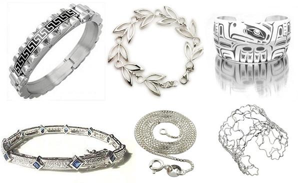 Где приобрести качественные и оригинальные серебряные украшения