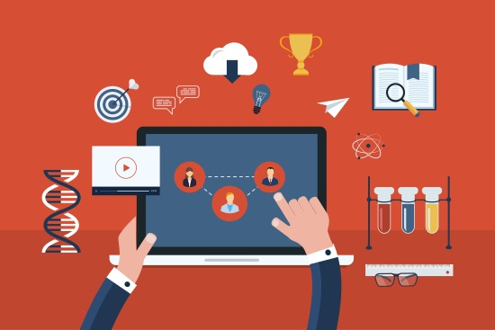 Как повысить эффективность онлайн-обучения
