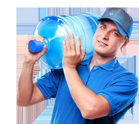 Как выбрать компанию, специализирующуюся на доставке питьевой воды