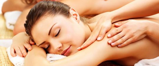 Какое положительное воздействие на организм оказывает массаж