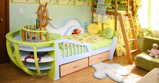 VilingStore – выгодные предложения качественной детской мебели