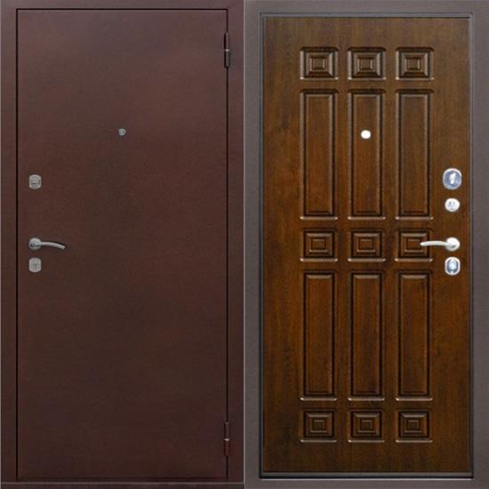 Вторая внутренняя дверь в квартиру