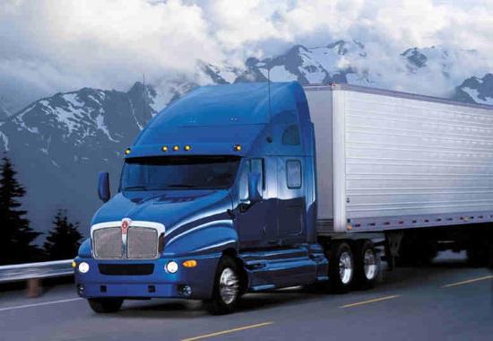 Почему грузовые перевозки автотранспортом пользуются большой популярностью
