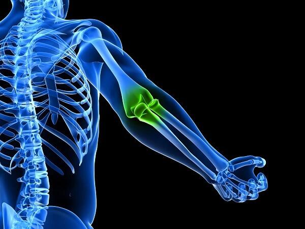 МРТ при проблемах локтевого сустава