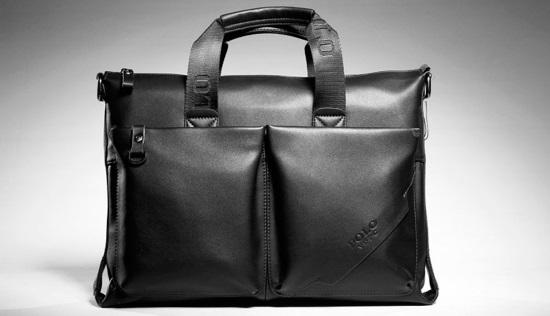 Мужская сумка необходимый атрибут современного мужчины