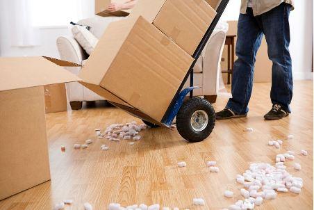 Почему услуги срочного переезда пользуются большой популярностью