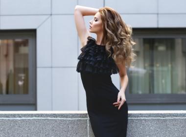 Лучшие вечерние платья в интернет магазине Candys