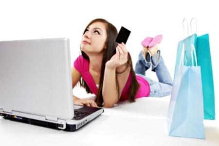 О преимуществах покупки одежды в интернет-магазинах